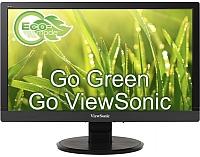 Монитор Viewsonic VA2055SA (черный) -