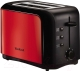 Тостер Tefal Inox Red TT356E30 -