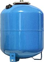 Гидроаккумулятор Unipump Вертикальный V100 / 47370 (фланец из нерж. стали) -