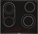 Электрическая варочная панель Bosch PKM675DP1D -