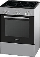 Плита электрическая Bosch HCA623150R -