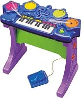 Музыкальная игрушка RedBox Барабан и синтезатор 25033 -