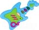 Музыкальная игрушка RedBox Мини гитара 25266 -