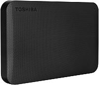 Внешний жесткий диск Toshiba Canvio Ready 500GB (HDTP205EK3AA) -