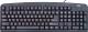 Клавиатура Dialog KS-060BP (черный) -