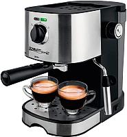 Кофеварка эспрессо Scarlett SL-CM53001 (черный) -
