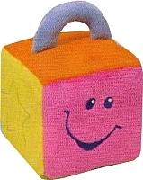 Развивающая игрушка RedBox Мягкий куб 33171 -