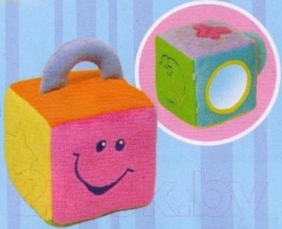 Развивающая игрушка RedBox Мягкий куб 33171