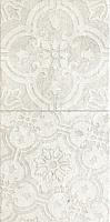 Декоративная плитка Tubadzin Marbel Szara 1 (223x448) -
