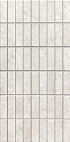 Декоративная плитка Tubadzin Marbel Szara STR (223x448) -