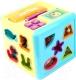 Развивающая игрушка RedBox Кубик 23116 -