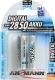Аккумуляторы AA Ansmann 5035082 (2шт) -