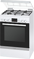 Плита газовая Bosch HGD745225R -