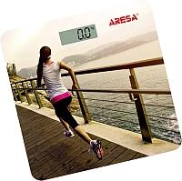 Напольные весы электронные Aresa SB-312 -
