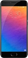 Смартфон Meizu Pro 6 32Gb International (серый) -