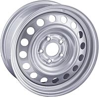 Штампованный диск Trebl 9987 17x7