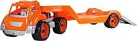 Детская игрушка ТехноК Автовоз 3923 -
