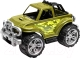 Детская игрушка ТехноК Внедорожник 3565 -