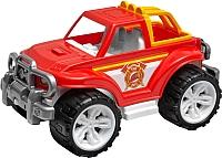 Детская игрушка ТехноК Внедорожник 3541 -