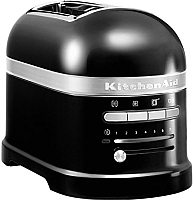 Тостер KitchenAid Artisan 5KMT2204EOB -