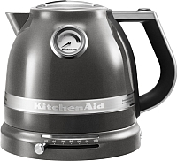 Электрочайник KitchenAid Artisan 5KEK1522EMS -