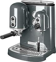 Кофеварка эспрессо KitchenAid Artisan 5KES2102EMS -