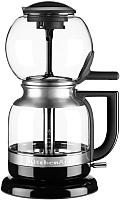 Капельная кофеварка KitchenAid 5KCM0812EOB -