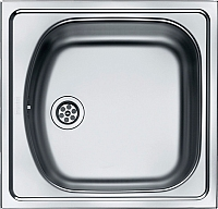Мойка кухонная Franke ETN 610 (101.0009.909) -