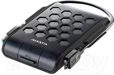 Внешний жесткий диск A-data HD720 1TB Black (AHD720-1TU3-CBK)