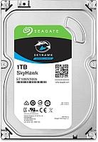 Жесткий диск Seagate Skyhawk 1TB (ST1000VX005) -
