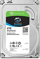 Жесткий диск Seagate Skyhawk 4TB (ST4000VX007) -