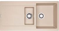 Мойка кухонная Franke MRG 651 (114.0201.308) -