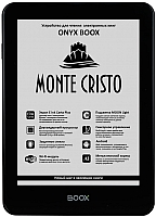 Электронная книга Onyx Boox Monte Cristo (черный) -