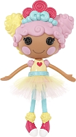 Кукла Lalaloopsy Хлопковая конфетка (543756E4C) -