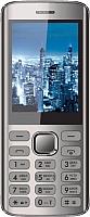 Мобильный телефон Vertex D515 (темно-серый) -