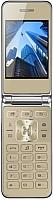 Мобильный телефон Vertex S104 (золото) -