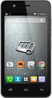 Смартфон Micromax Bolt Q326 (серый) -