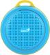 Портативная колонка Genius SP-906BT (31731070101) (голубой) -
