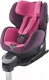 Автокресло Recaro Zero.1 (Power Berry) -
