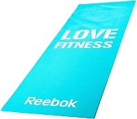 Коврик для йоги Reebok RAMT-11024BLL -