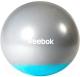 Фитбол гладкий Reebok RAB-40015BL -
