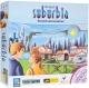 Настольная игра Cosmodrome Suburbia (с дополнением Suburbia Inc.) -