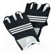 Перчатки для пауэрлифтинга Adidas ADGB-12233 (L/XL) -