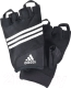 Перчатки для пауэрлифтинга Adidas ADGB-12232 (S/M) -