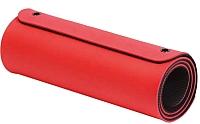 Коврик для йоги Alex FT-EM-POE-ALEX (красный/черный) -