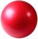Фитбол гладкий Alex FT-AB GB-55 (красный) -