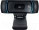 Веб-камера Logitech HD Webcam B910 (960-000684) -