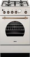 Кухонная плита Zanussi ZCG562GL -