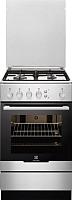 Кухонная плита Electrolux EKG95010CX -