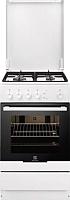 Кухонная плита Electrolux EKG95010CW -